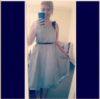 """Glam Glam"" Summer dress"